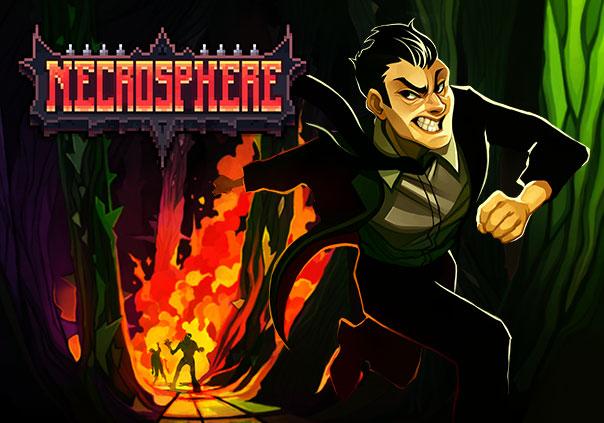 Necrosphere Game Profile Image