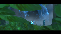 Nostos VR Pre Alpha Trailer Thumbnail