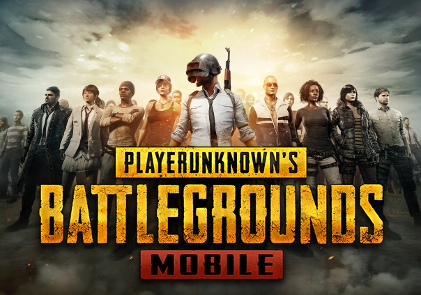 13 Pubg Mobile Wallpapers For Iphone And Android: PUBG MOBILE