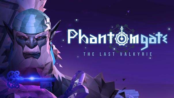 Phantomgate Review Header