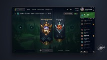 Ranked 2019_ Rewards and Splits _ _dev diary - League of Legends -thumbnail