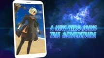 STAR OCEAN_ ANAMNESIS – 2B - thumbnail