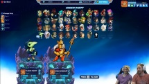 Shovel Knight Brawlhalla Gameplay - Brawlhalla Dev Stream Montage -thumbnail