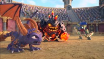 Skylanders™ Ring of Heroes Official Full Trailer [EN] thumbnail