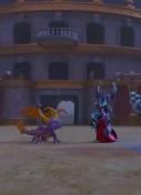 Skylanders Ring of Heroes - thumbnail