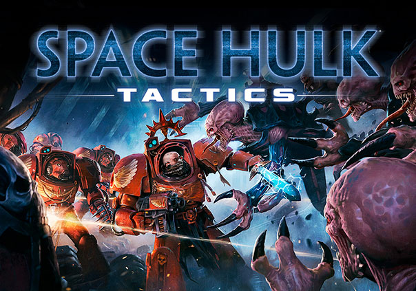 Space Hulk Tactics Game Profile Banner