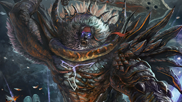 Square Enix Halloween -image