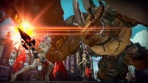 TERA - Deathwrack Update on Console Thumbnail