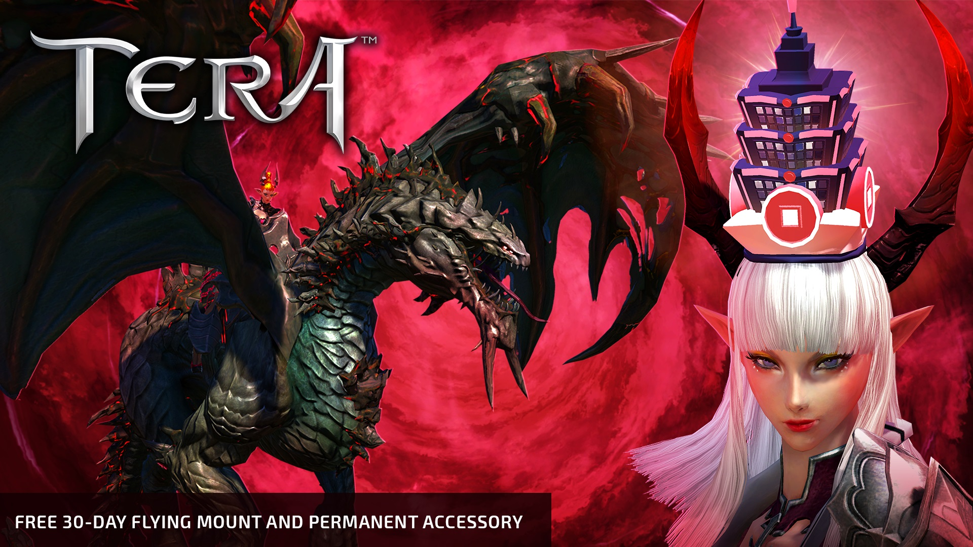 TERA - Reach Your Apex Giveaway