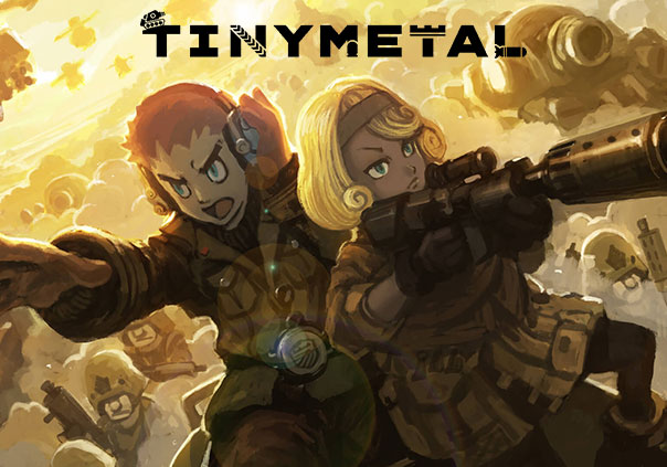 TINY METAL Game Profile Image