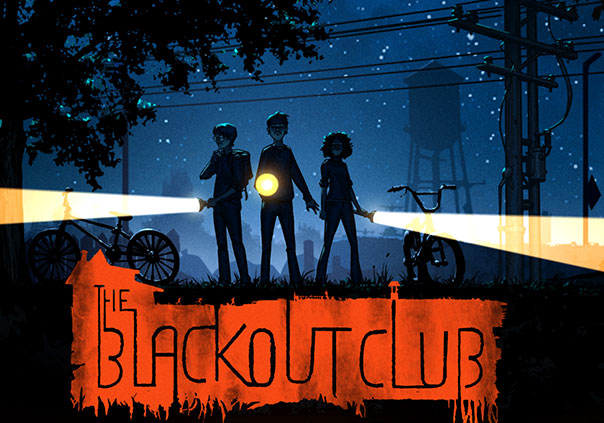The Blackout Club Game Profile Image