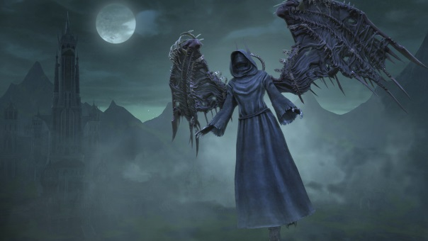 Trion Worlds Halloween Events -image