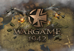 Wargame 1942 Game Profile Image