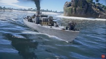 "War Thunder. Update 1.83 ""Masters of the Sea"" -thumbnail"