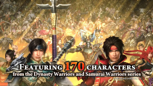 Warriors Orochi 4 Video Thumbnail