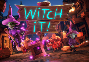Witch It Game Profile Image