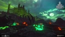 World of Warships - Halloween Update -thumbnail