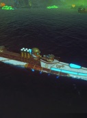 World of Warships Terror of the Deep -thumbnail