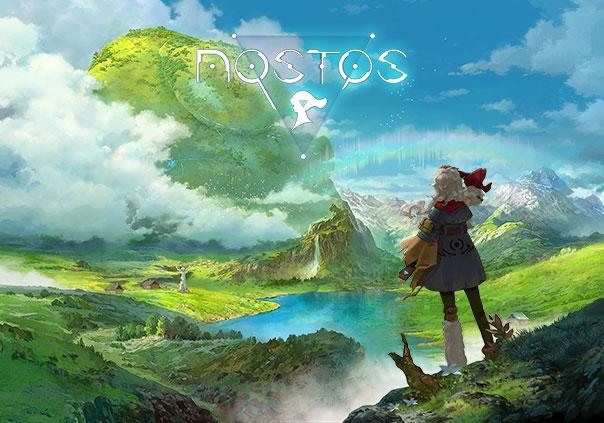 Nostos VR Game Profile Image