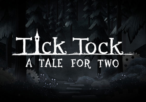 Tick Tock: A Tale for Two Game Profile Image
