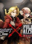 Alchemist Code x Full Metal Alchemist -thumbnail