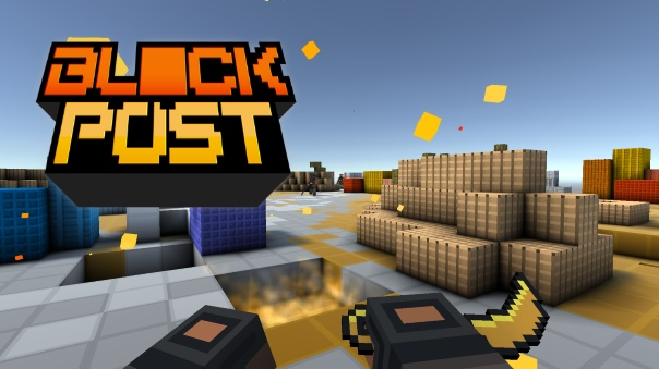 Blockpost Header