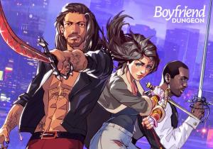 Boyfriend Dungeon Game Profile Image