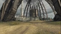 Crossout. Map 'Nameless tower' - thumbnail