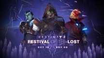 Destiny 2 - Festival of the Lost