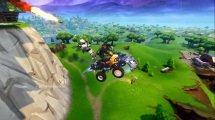 FORTNITE _ QUADCRASHER _ NEW VEHICLE - thumbnail