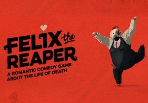 Felix the Reaper Game Profile Image