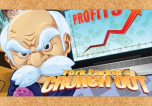 Fork Parkers Crunch Out Game Profile Banner