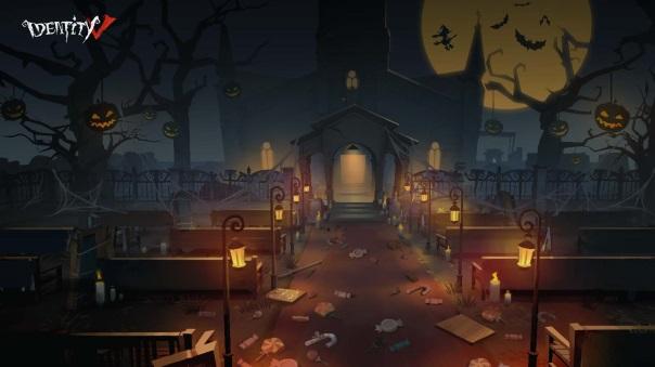 Identity V - Halloween Event -image