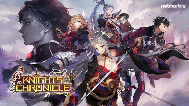 Knights Chronicle - Major Update
