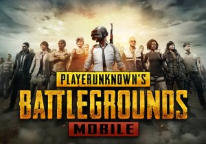 PUBG MOBILE profile banner