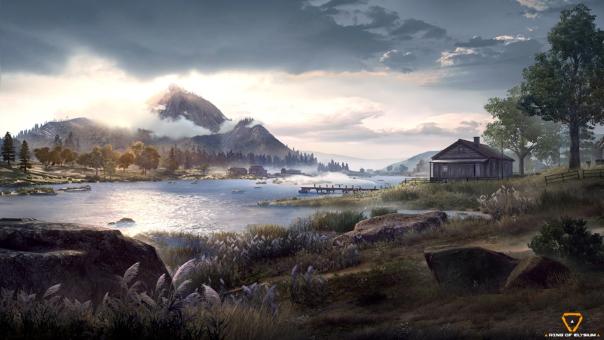 Ring of Elysium Updates Announced - image