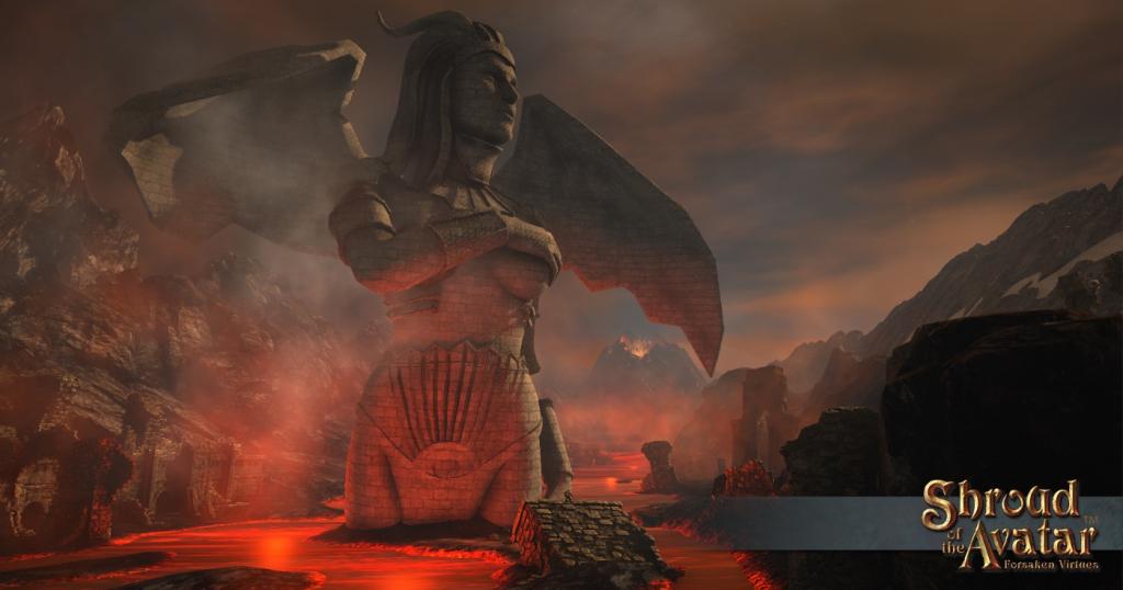 Screenshots _ Shroud of the Avatar