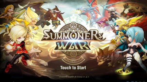 Summoners War Interview