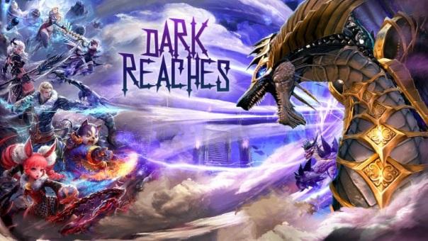 TERA - Dark Reaches Launch -image