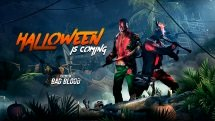 Techland Halloween news