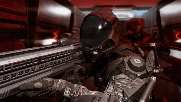 Warface - Xbox One Launch