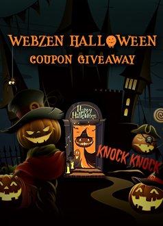 Webzen Halloween Column