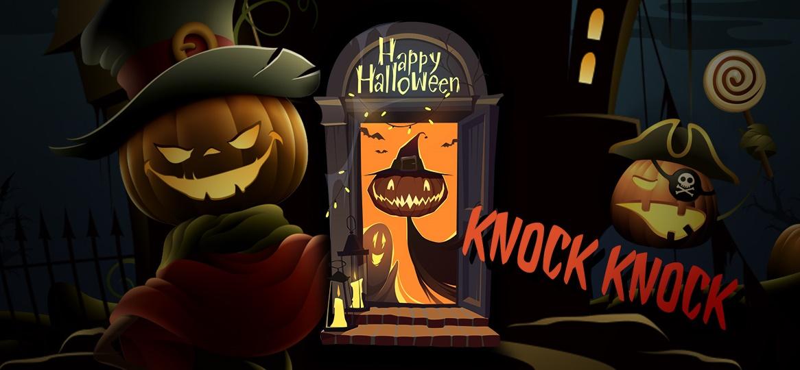 Webzen Halloween