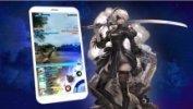 Star Ocean Anamnesis Nier Automata Collaboration teaser screenshot