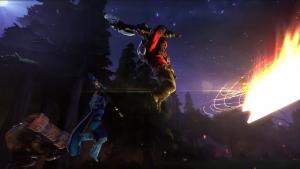 Artifact Launch Trailer