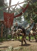 Black Desert Xbox One Open Beta Screenshot thumbnail