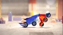 CATS - Hot Wheels Collaboration screenshot