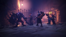 Darksburg Reveal Trailer Video Thumbnail