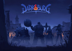 Darksburg Game Profile Banner