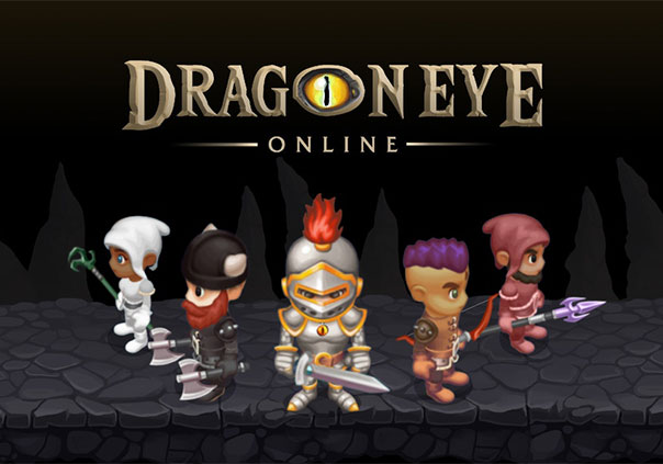Dragon Eye Online Game Profile Image